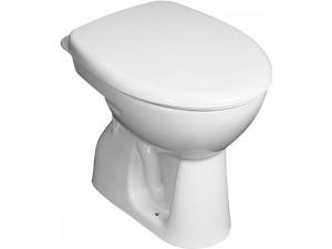 WC školjka odvod u pod Jika Zeta