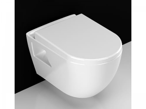 WC školjka viseća TURAVIT Rondo