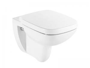 WC školjka viseća-clean rim ROCA Debba A34699L000