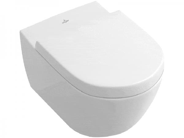 WC školjka viseća direct flush Rimless VILLEROY&BOCH Subway 2.0 5614R001