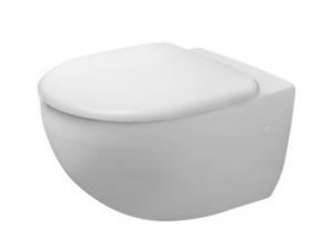 WC školjka viseća DURAVIT Architec + daska 254609