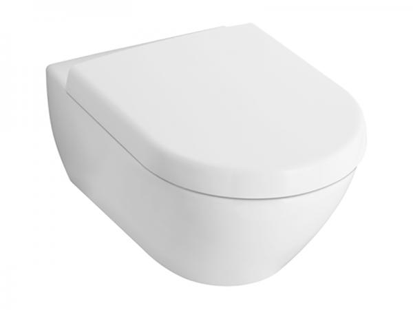 WC školjka viseća VILLEROY&BOCH Subway 2.0 56001001