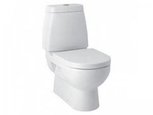 WC školjka za monoblok Vario, ispust Jika Mio