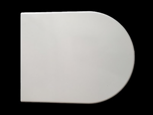 WC sjedalo (daska) soft close Take Off Top Fix Elegance TURAVIT Rondo T-2401