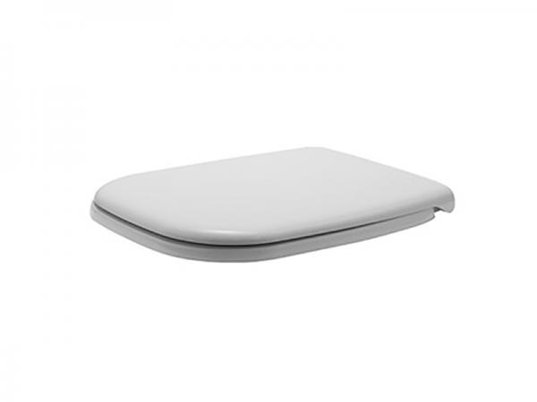 WC sjedalo (daska) soft close DURAVIT D-Code 0067390000