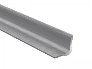Završni profili ARBITON PRO - L duljine 93cm/186cm, širine 20mm