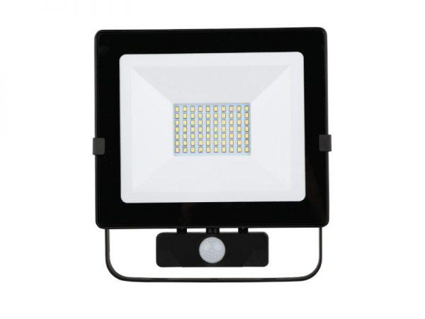 Reflektor led LED-BLS-FL-PIR, IP 54