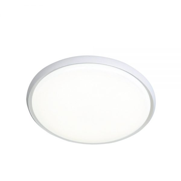 Stropna svjetiljka led ROTONDO SOTTILE