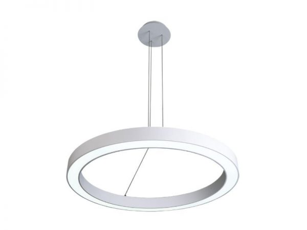 Luster led ROTONDO SPECIALE-P Ø 400x1200mm S400/32, 32W, 4200K