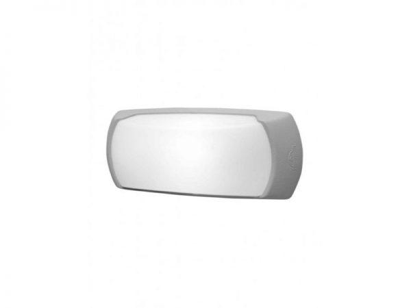 Vanjska lampa Francy OP Opal sensor