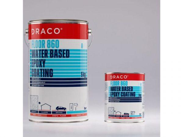 Premaz DRACO Floor 860