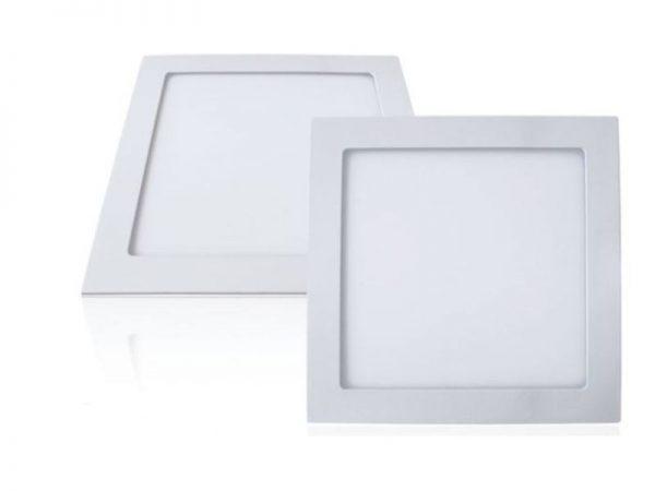 Led panel (lampa) ugradbena kockasta SD-P002