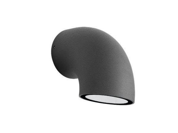 Vanjska lampa JR802A siva