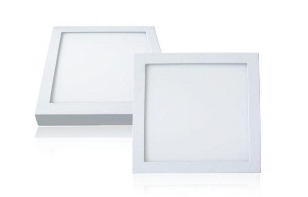 Led panel (lampa) ugradbena kockasta SD-P002S