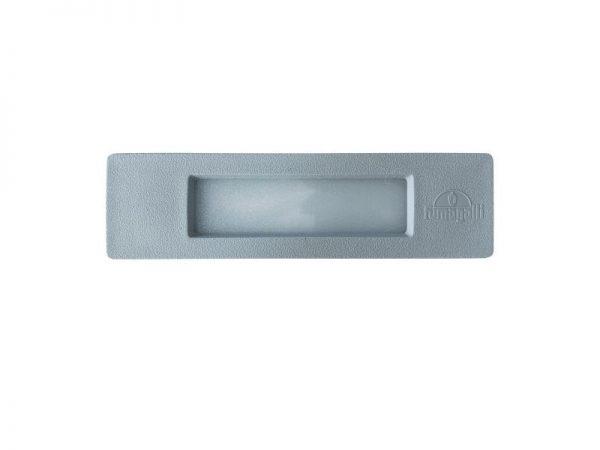 Vanjska lampa Nina 190 Opal R7S LED 8,5W 2700K