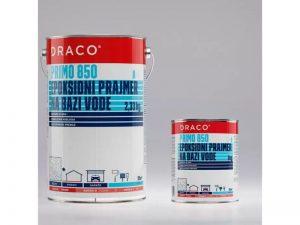 Prajmer DRACO Primo 850