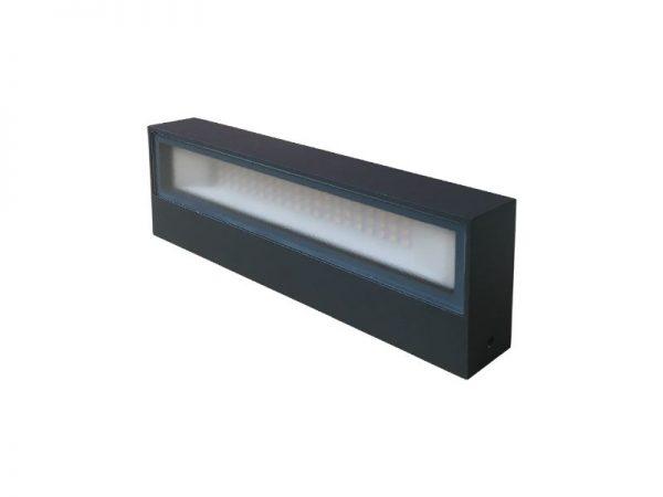 Zidna svjetiljka (lampa) vanjska led SR171