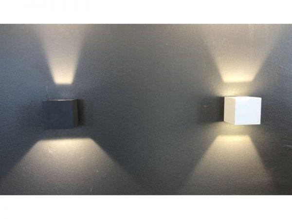 Vanjska lampa LED90002D