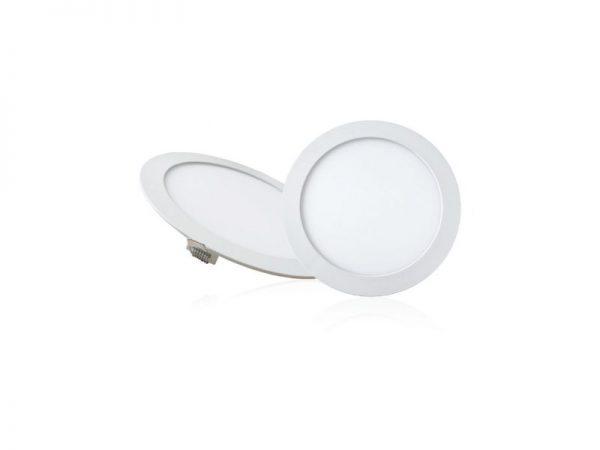 Led panel (lampa) ugradbena okrugla SD-P001