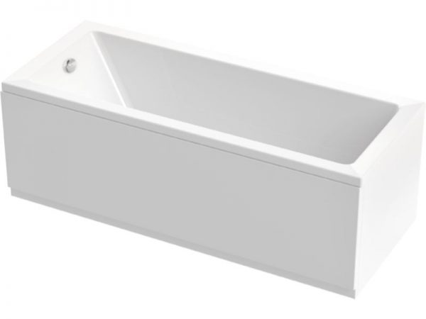 Simetrična kupaonska kvalitetna kada Plane Solo Aquaestil