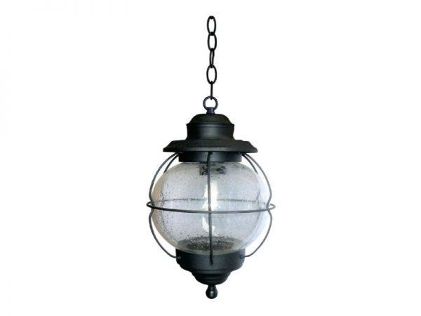 Vanjska lampa 0092-H BK