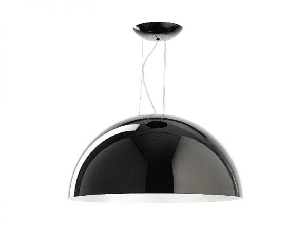 Luster Globe PD408-1B za svaki prostor, crne boje | Opremite kuću, izgradite dom.
