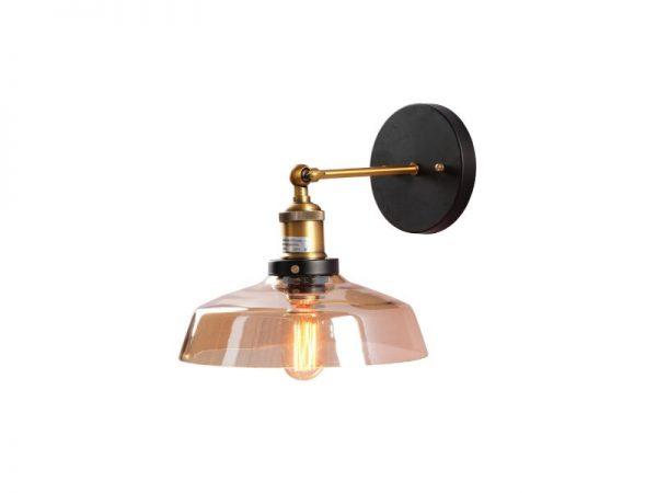 Zidna svjetiljka (lampa) LOFT 278-W