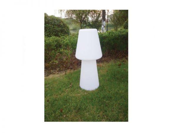 Vanjska lampa PFT606W
