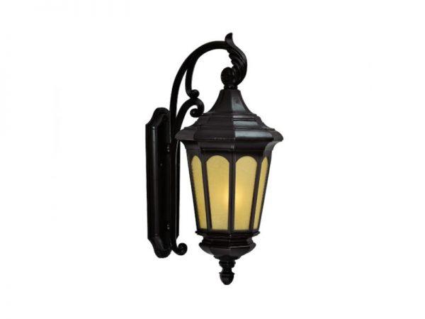 Vanjska lampa XTY-17012-M-W