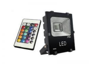 Reflektor vanjska lampa SD-F001RGB
