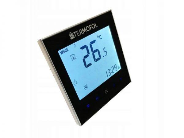 Termostat digitalni s mogućnošću programiranja/touch screen TERMOFOL