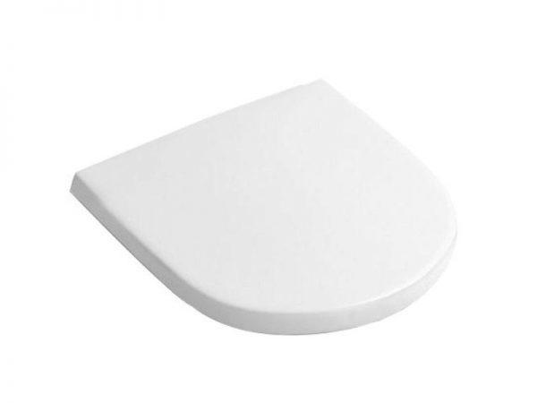 WC sjedalo (daska) soft close VILLEROY&BOCH O.NOVO 9M38S101
