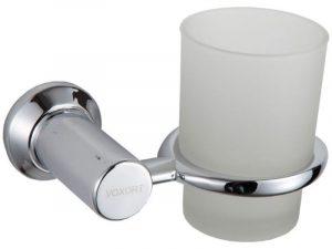 Čaša+držač zidni 86984 BASIC N11178