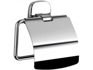 Držač WC papira s poklopcem 2186H VOXORT N14549