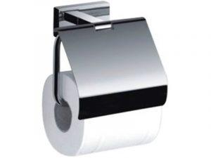 Držač WC papira s poklopcem 4086H VOXORT N11219
