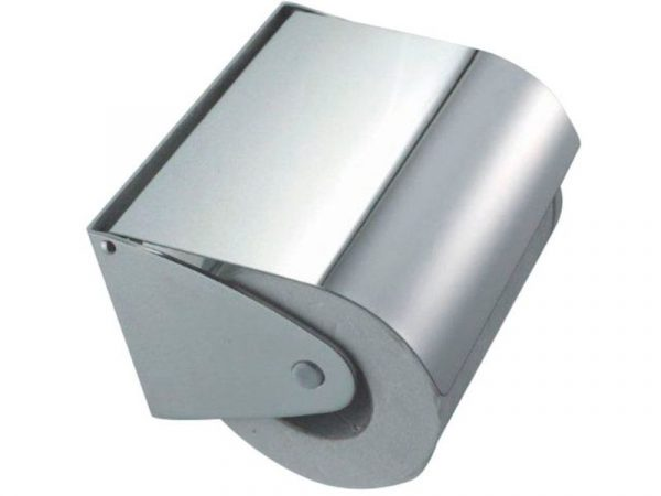 Držač WC papira s poklopcem 8097H VOXORT N11235