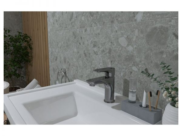 Miješalica (slavina) za umivaonik bez sifona VOXORT Dolphin 72300 N11993