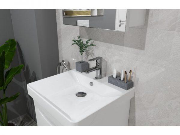 Miješalica (slavina) za umivaonik VOXORT Pure 111300 N12171