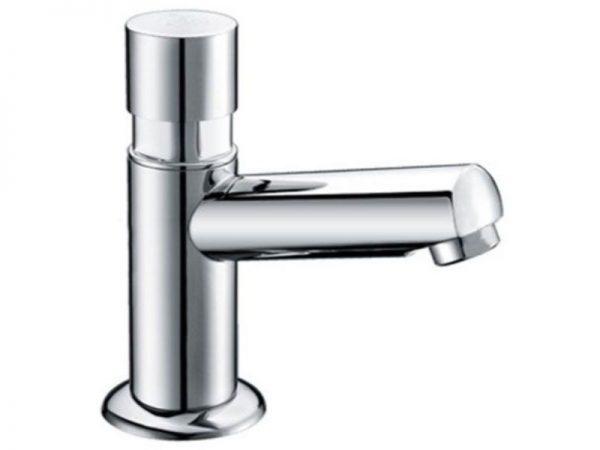 """Miješalica (slavina) za umivaonik stojeća potisna 1/2"""" VOXORT 06-D N12774"""