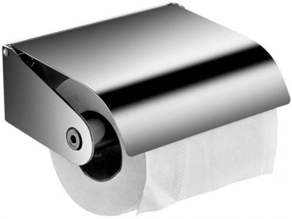 Držač WC papira s poklopcem 8087H VOXORT N12908