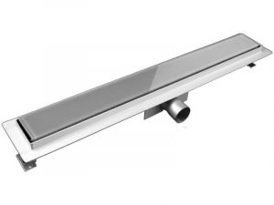 Tuš kanalica 800mm sa nogicama MW-800mm VOXORT Glass N13507
