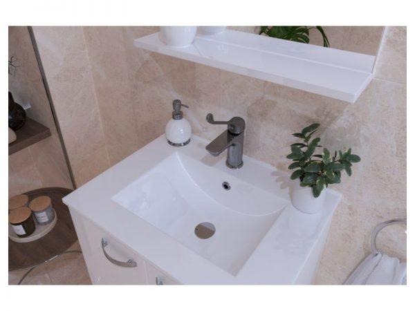 Miješalica (slavina) za umivaonik VOXORT Dolphin CARE N15752