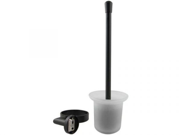 WC četka viseća 3688 VOXORT crna N15995