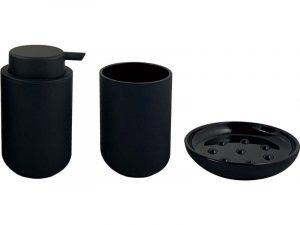 Set black 3kom VOXORT N16067