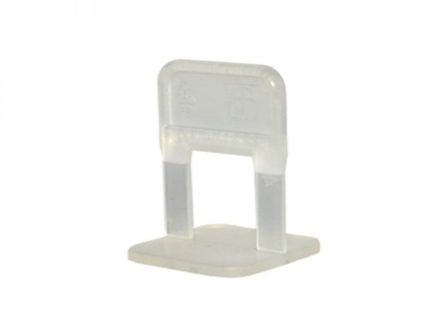Baza za niveliranje, nivelator-plocica-klipse