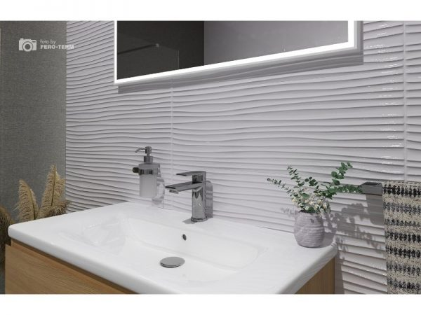 Miješalica (slavina) za umivaonik VOXORT Tea V97101