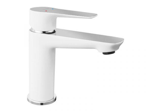 Miješalica (slavina) za umivaonik FERRO Adore White BDR2