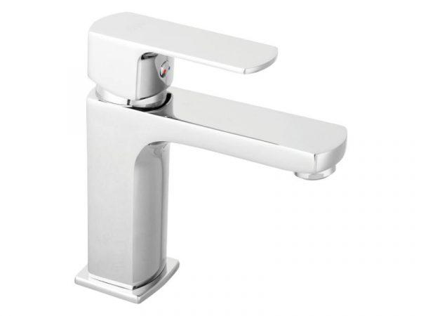 Miješalica (slavina) za umivaonik s piletom clik-clak FERRO Algeo BLB2VL