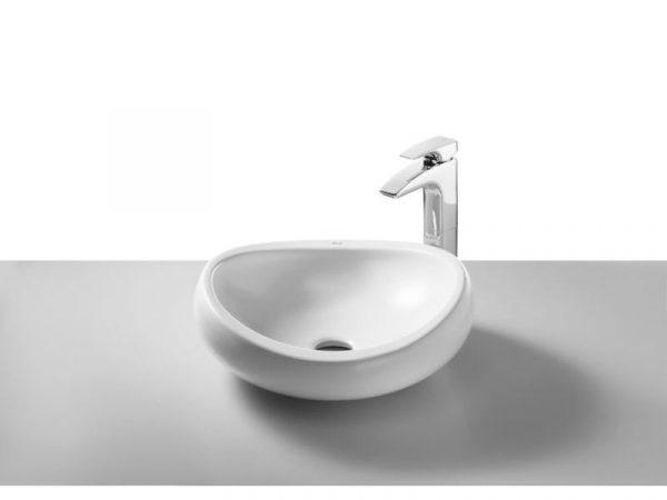 Umivaonik na ploču 45x45cm ROCA Urbi 1 A327225000
