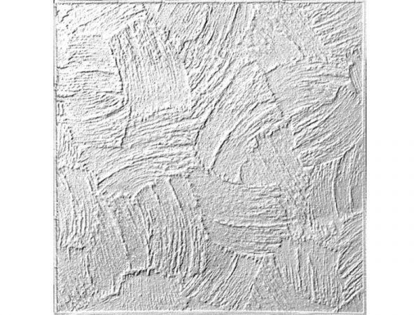 Stropna ploča 50x50cm x 8 komada Nizza (za 2m²) VIDELLA